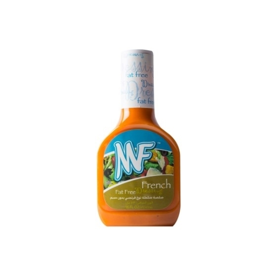 Picture of MF French fat free salad dressing 16z