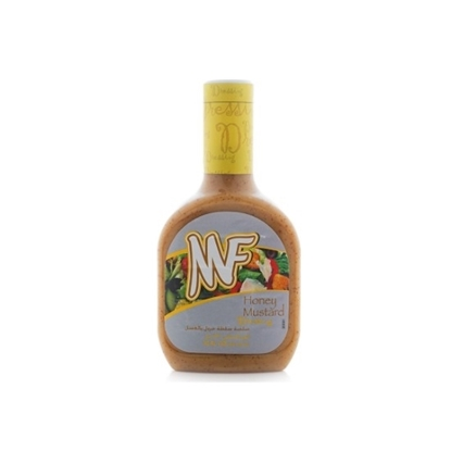 Picture of MF Honey Mustard Dressing 473ml