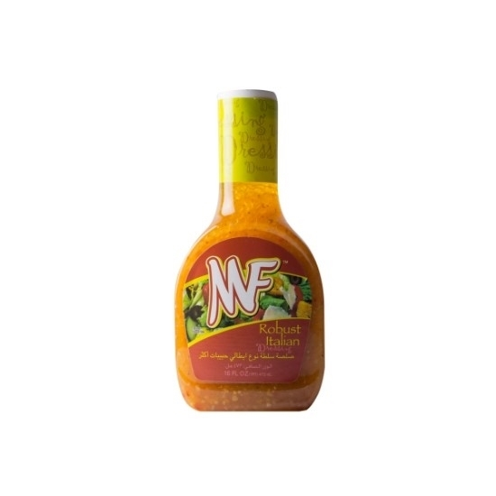 Picture of MF Robust Italian dressing