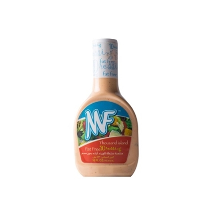 Picture of MF 1000 Island fat free salad dressing 16z