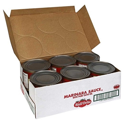 Picture of Heinz Bell Orta Pizza Souce ( 6 Tin * 3.300 KG  )