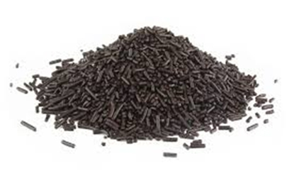 Picture of Lubeca  Vermicelli Dark Chocolate  ( 1 Pouch * 5 KG )