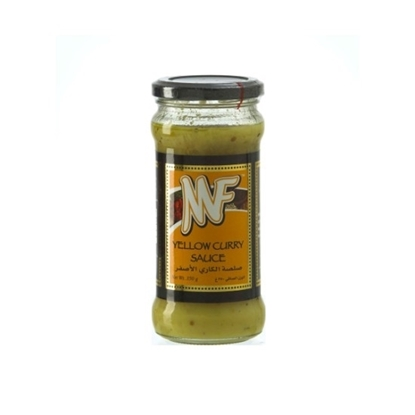 Picture of MF YELLOW CURRY SAUCE 350gr