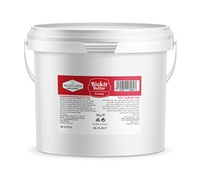 Picture of  Speculoos Paste ( 1 Pail * 8 KG )