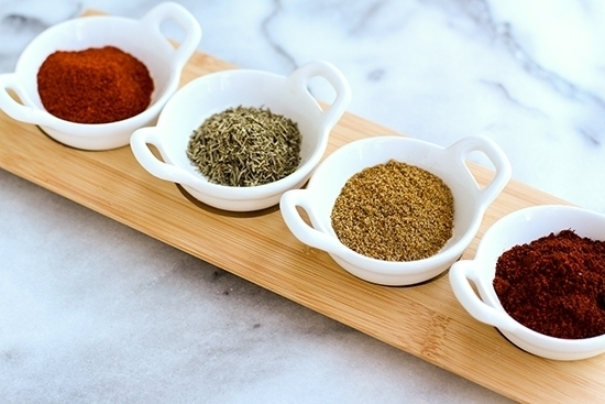 Picture of Fish Spices -Per KG