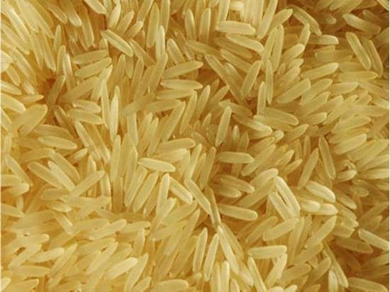 Picture of India Gate Yellow Rice Sella  ( 20 KG * 2 Bag )