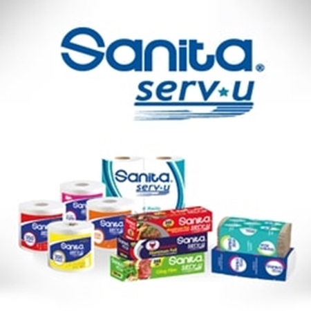 صورة للفئة Sanita Serv-U