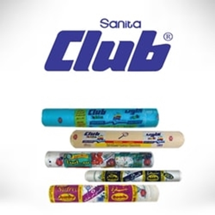 Picture for manufacturer Sanita Club Table Covers