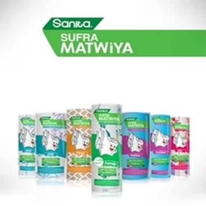 Picture for manufacturer Sanita Sufra Matwiya