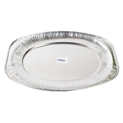 Picture of Aluminum Platter OV1 (65860)  Grill Medium