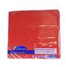 Picture of Sanita Bouquet Napkins Luxury 24x24 Red