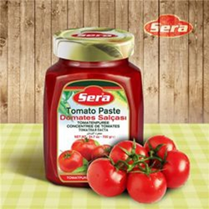 Picture of Sera Tomato Paste  (  830 GM * 12 Jar )