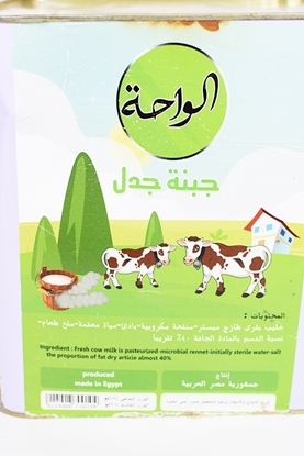 Picture of  Jadaal Cheese ( 14 KG * 1 Tin