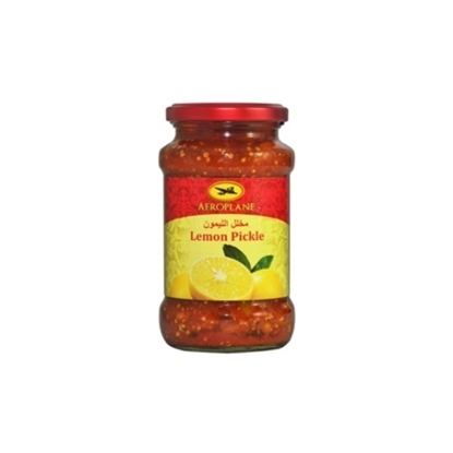 Picture of Aeroplane Lemon Pickle -400GM*12