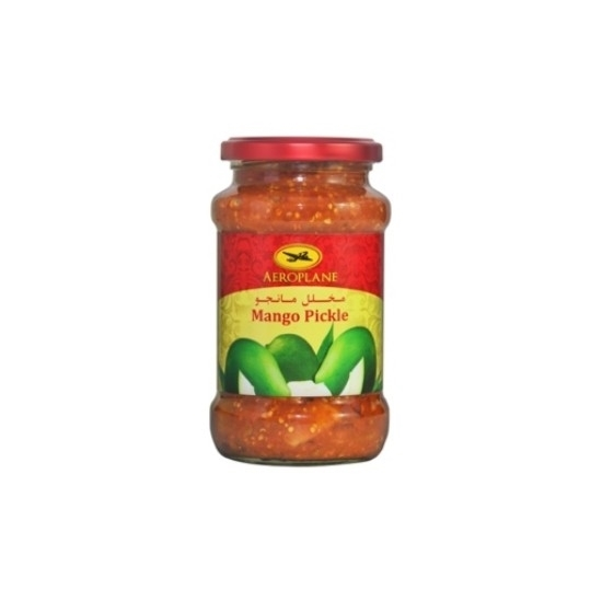 Picture of Aeroplane Mango Pickle-400GM*12