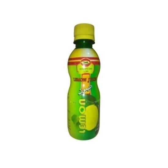 Picture of Aeroplane lemon Juice 250 ml*12