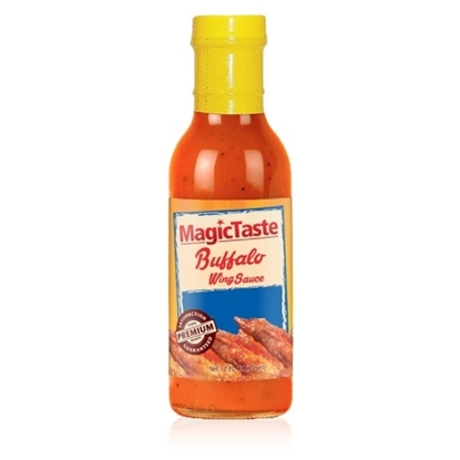 Picture of MagicTaste Buffalo Wings Sauce-355ML*12