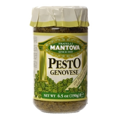 Picture of Mantova Pesto Genovese 190gm*12