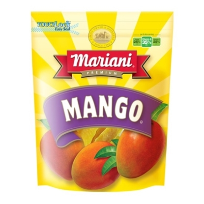 Picture of MARIANI Dried Fruit Mango 12x113g