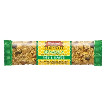 Picture of MARIANI Granola Bar30x40g