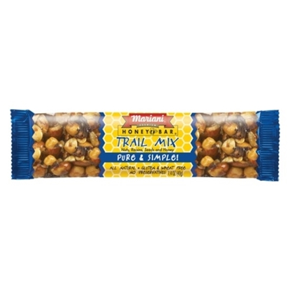 Picture of MARIANI Trail Mix Bar 30x40g