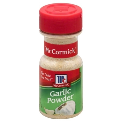 Picture of McCormic GARLIC POWDER-88gm*6