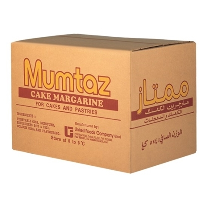 Picture of Cake Margarine 5 KG*4