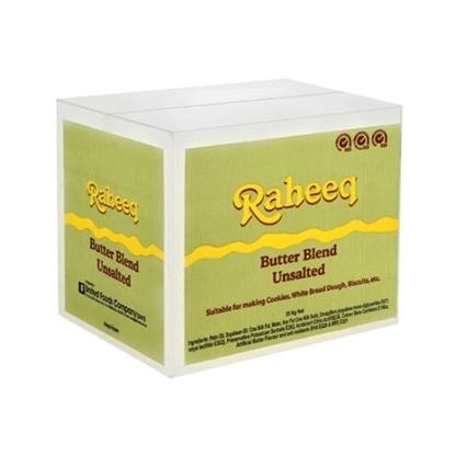 Picture of RAHEEQ Butter 25 KG
