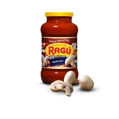 Picture of Ragu Mushroom 12/ 23.9oz