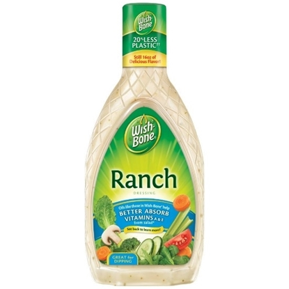 Picture of Wish-Bone Ranch Salad Dressing