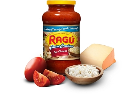 Picture of Ragu Six Cheese 12/ 24 Oz