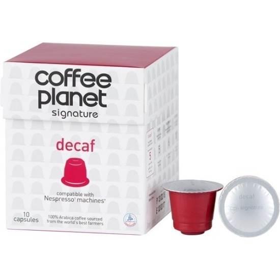 Picture of Single Serve Nespresso compatible Capsule - DECAFF.