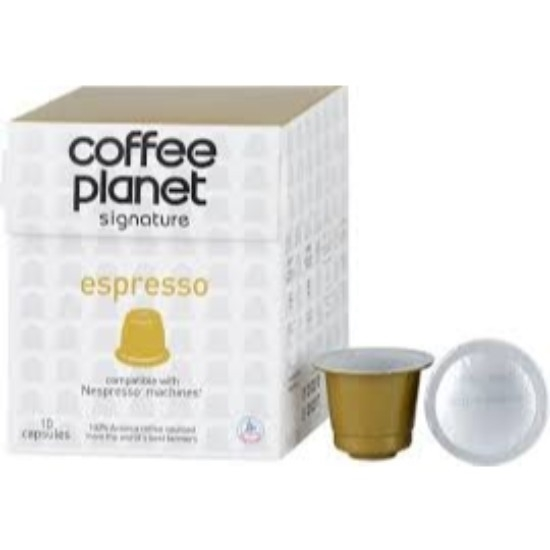 Picture of Single Serve Nespresso compatible Capsule - ESPRESSO