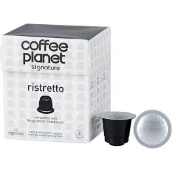 Picture of Single Serve Nespresso compatible Capsule - RISTRETTO