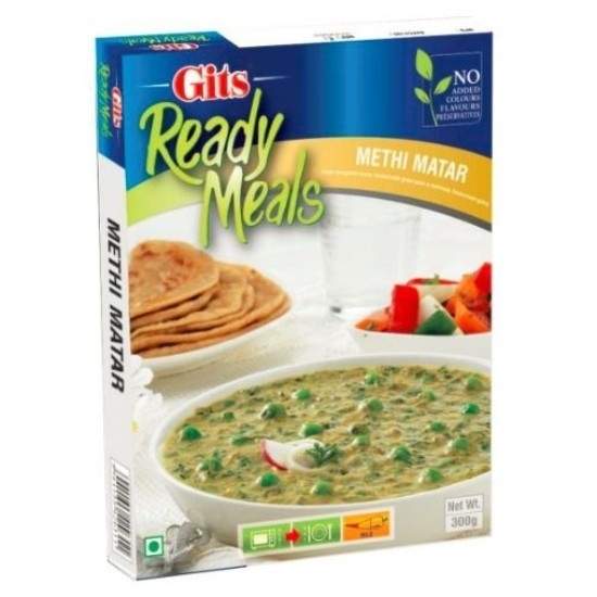Picture of Methi Matar 300G