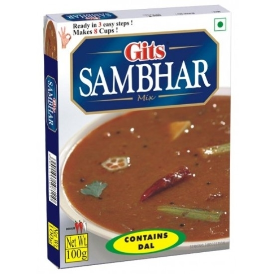 Picture of Sambhar Mix 100G