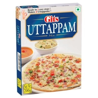 Picture of Uttapam Mix 200G