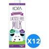 صورة KOITA FOODS LACTOSE FREE (& HORMONE FREE) COW MILK  1000 ML