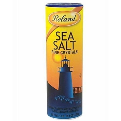 Picture of Roland Fine Sea Salt