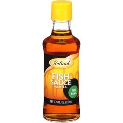 Picture of Roland Fish Sauce (Nam Pla)