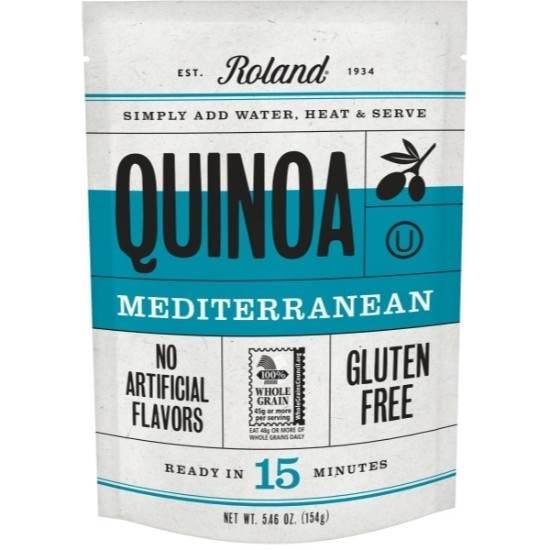 Picture of Roland mediterranean Quinoa