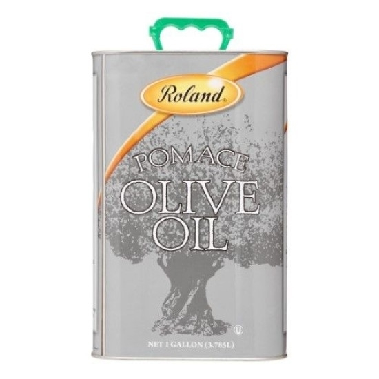 Picture of Roland Pomace Olive Oil