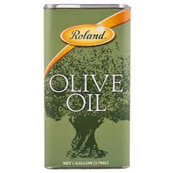 Picture of Roland Pure Olive Oil