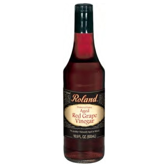 Picture of Roland Aged Red Grape Vinegar