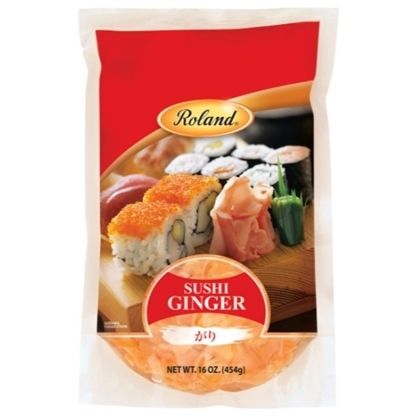 Picture of Roland Sushi ginger