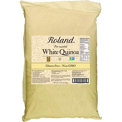 Picture of Roland Prewashed White Quinoa