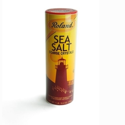 Picture of Roland Coarse Sea Salt