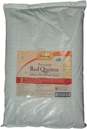 Picture of Roland Prewashed Red Quinoa