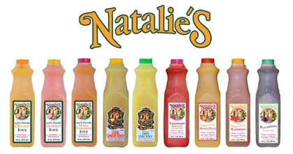 Picture for category Nathalie's juice Frozen Grapefruit 24*250 ml