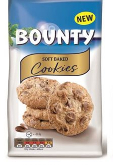 Picture of Mars - Bounty Soft Baked Cookies